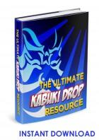 Kabuki Drop Resource Product