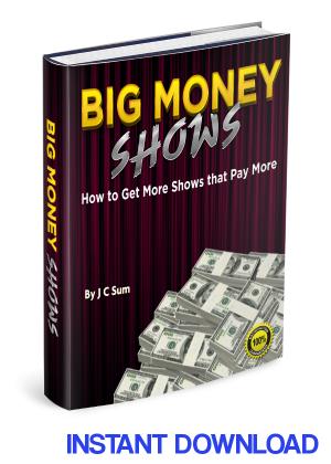 Big Money Shows